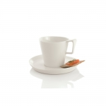 Чашка для завтрака с блюдцем Berghoff 3700434