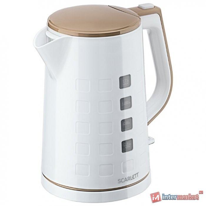 Чайник Scarlett SC-EK18P58