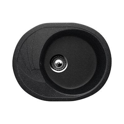 Мойка ES 17 308 (черный)