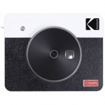Фотоаппарат компактный KODAK C300R Mini Shot Combo 3 Retro (white)