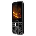 Мобильный телефон Nobby 300 серо-чёрный