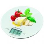 Весы кухонные электронные Polaris PKS 0835DG Caprese