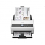 Сканер Epson WorkForce DS-970, A4, 600 x 600 dpi, USB, B11B251401