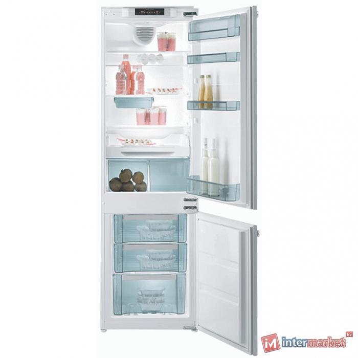 Холодильник Smalvic Frigo Combi Incasso SFNI280, Белый