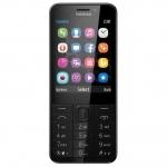 Телефон сотовый NOKIA 230 (Черный/темно-серый)