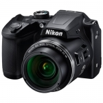 Цифровая камера Nikon CoolPix B500, 16.0Mpx, 4.0-160mm, 40x zoom, JPEG, f/3.0-6.5, 3.0\