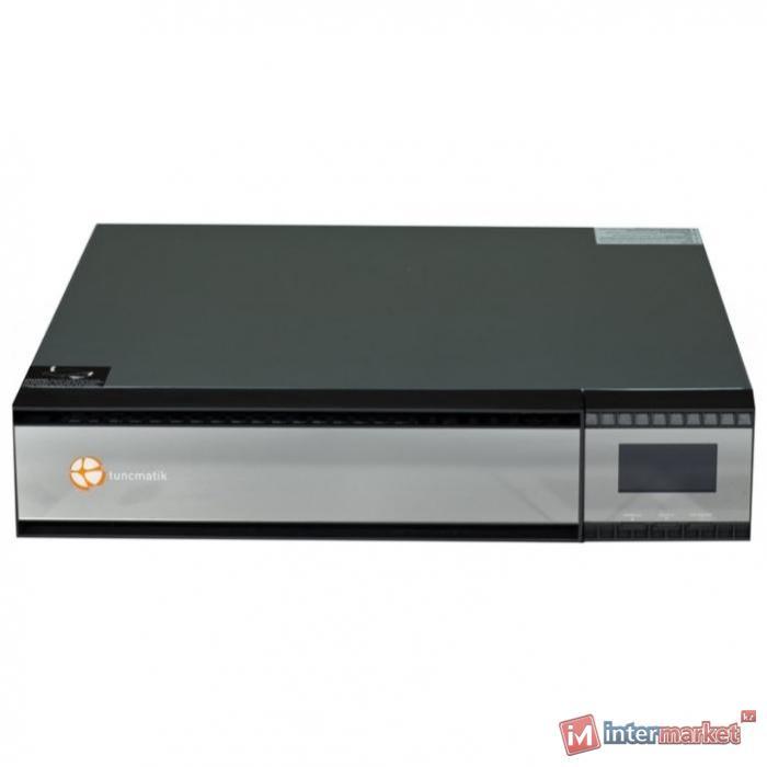 Источник бесперебойного питания Tuncmatik Newtech Pro 2 кВА LCD Rack-Mount